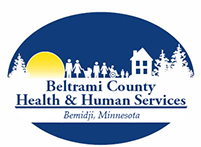 Beltrami County Health & Human Services graphic logo